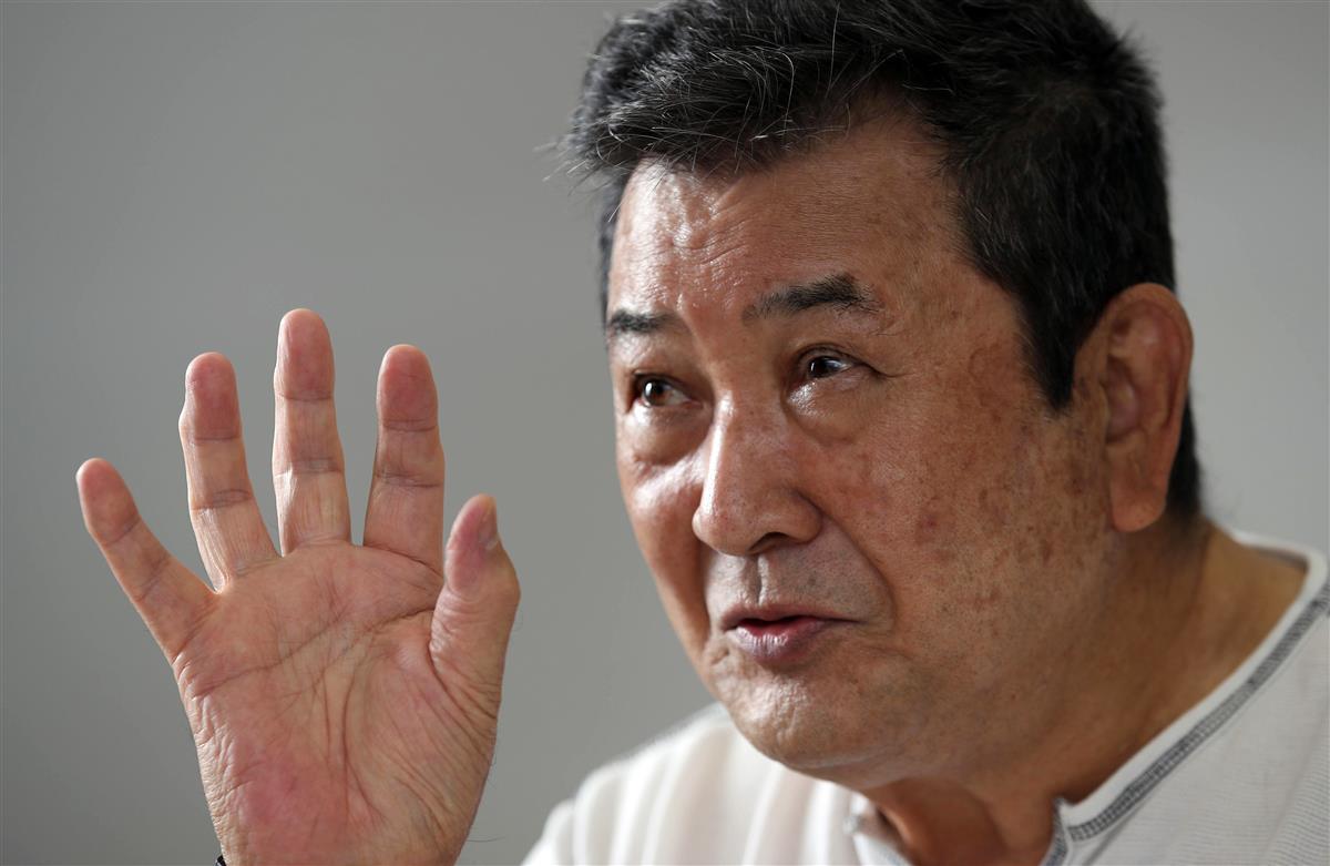 """独占インタビュー】小林旭、""""熱き心""""は健在!82歳誕生日迎える11月 ..."""