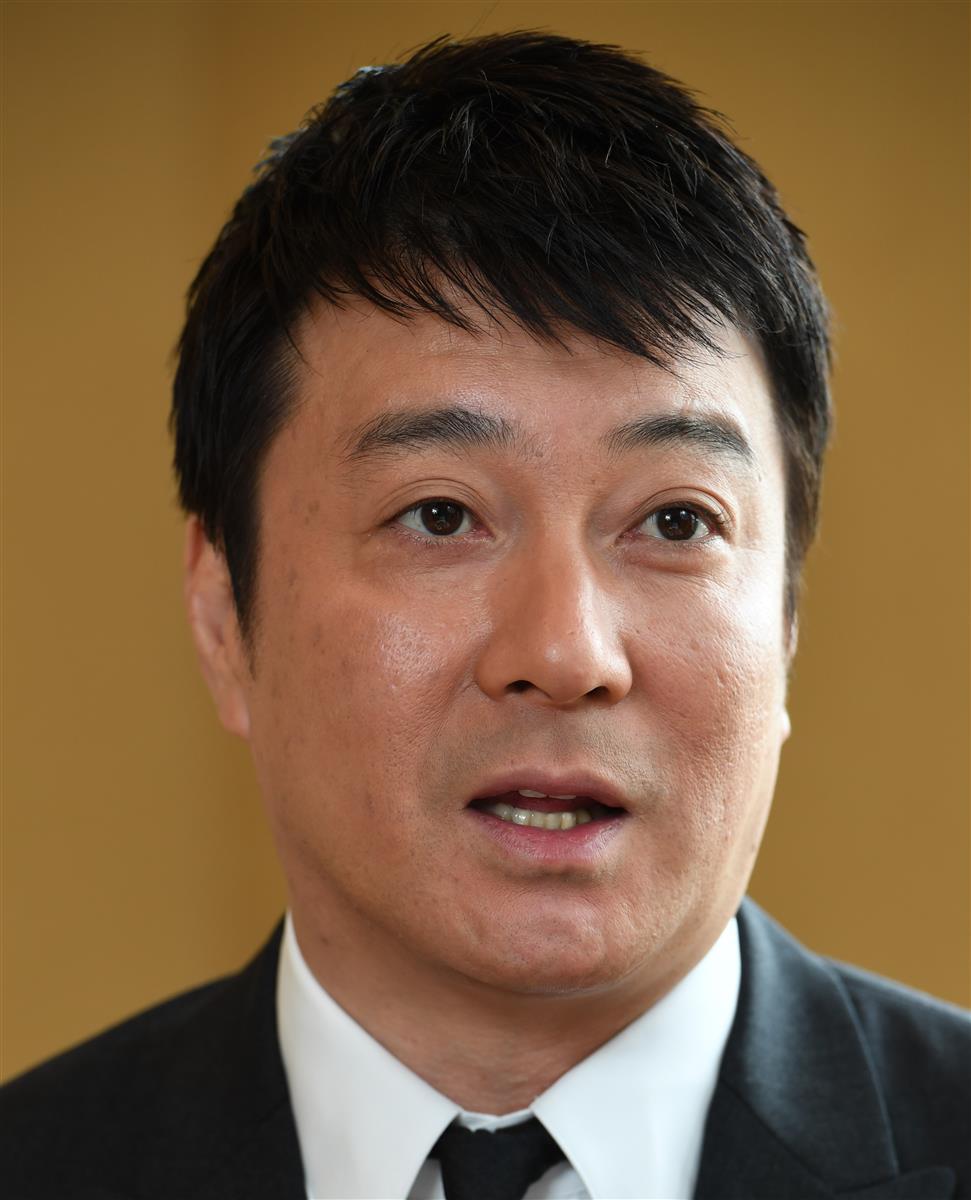 加藤浩次、療養中に痩せて顔が「スッキリ」 番組復帰「今日からもう ...