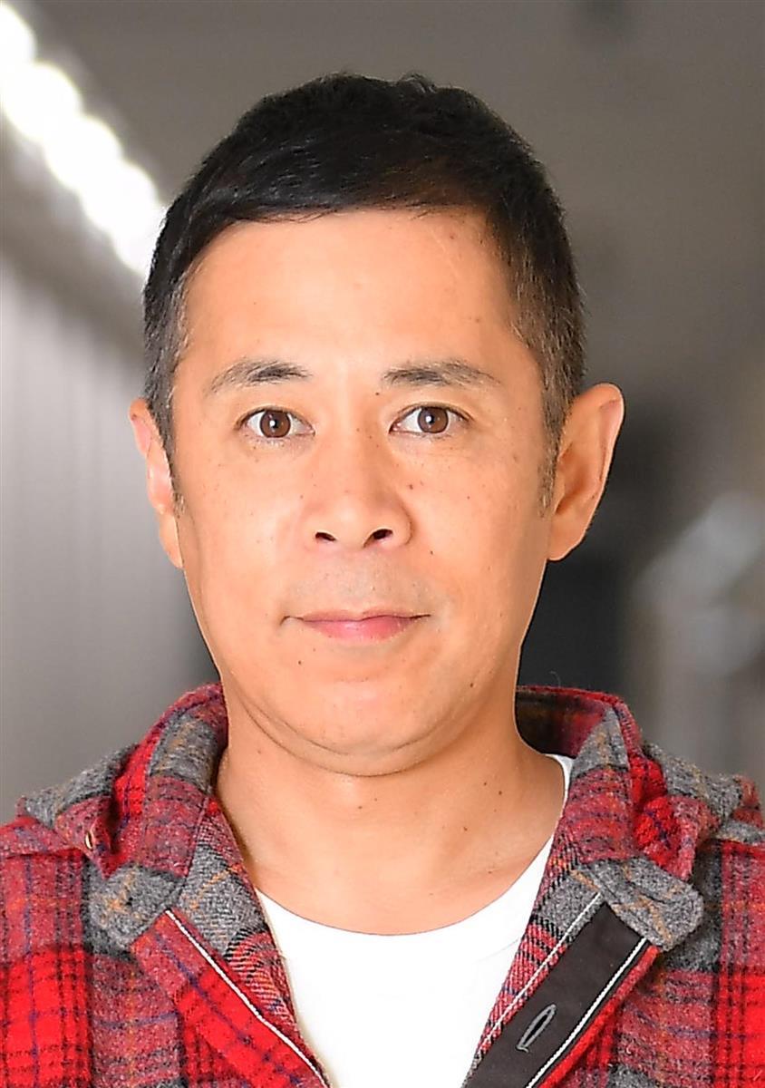 ニッポン放送社長、岡村隆史の結婚は「最高のハッピーエンディング」 - SANSPO.COM(サンスポ)