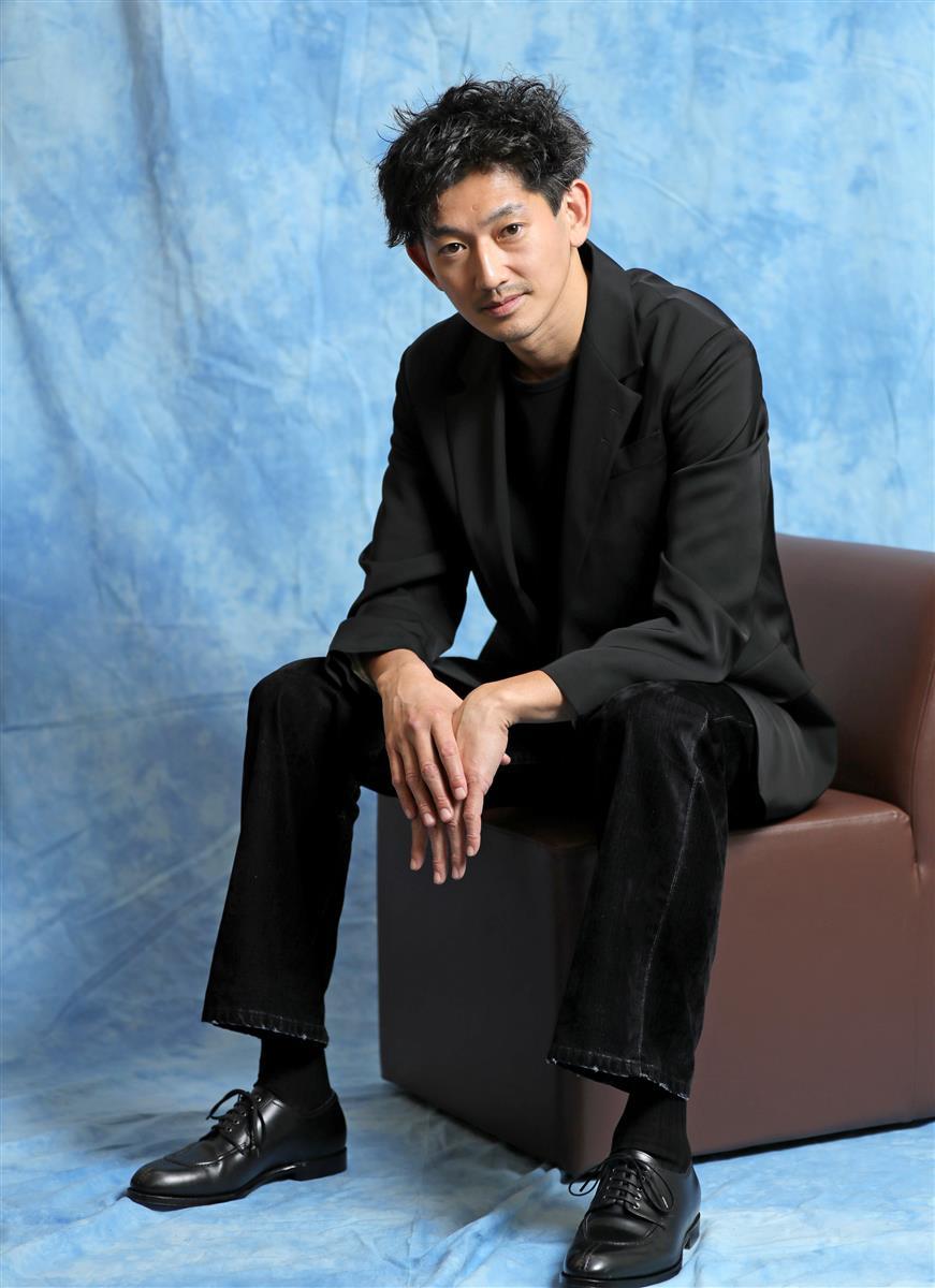 永山瑛太、独占激白「唇がくっつく」寸前演技 1・2放送NHK ...
