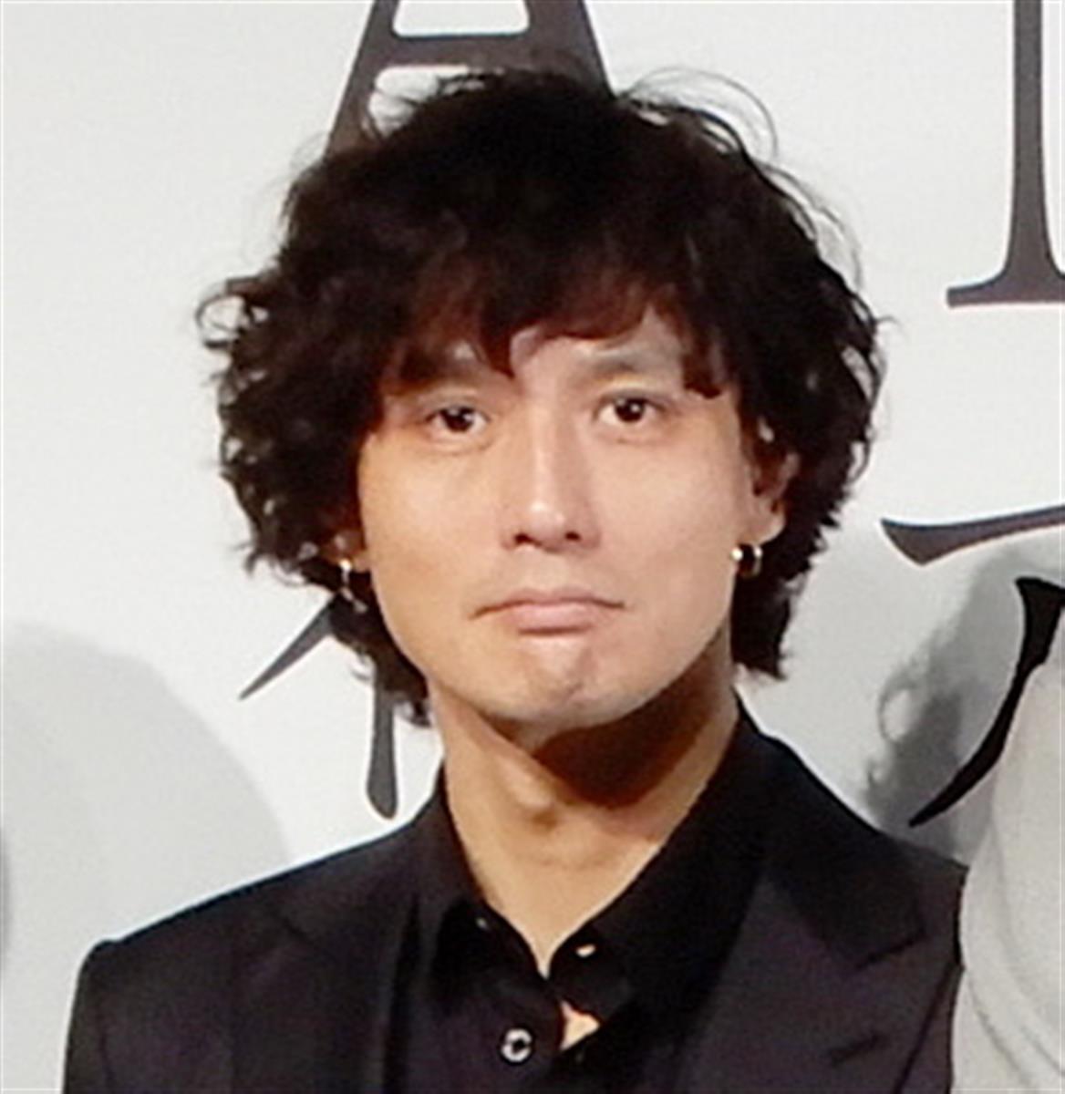 政信 俳優 安藤