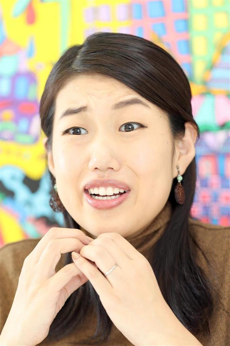 横澤夏子、生放送で突然号泣…視聴者からの「バナナ」エピソードに ...