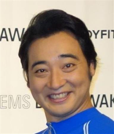 ジャングル ポケット 斉藤 ハァ~イ!! ジャングルポケットの斉藤慎二さんが始球式!!