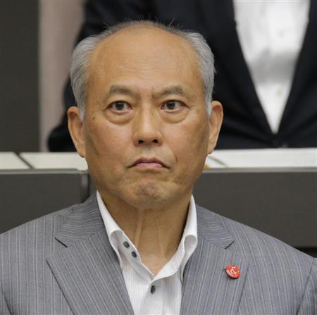 内閣 官 山田 広報