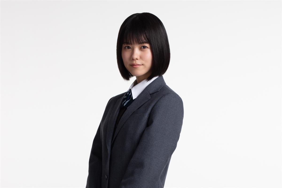 TBS系「ドラゴン桜」に出演が決まった志田彩良|次世代女優 ...