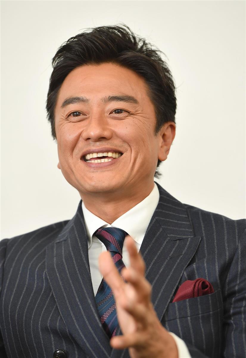 原田龍二、4WD不倫生謝罪で最高視聴率&社長賞出ていた 「5時夢 ...