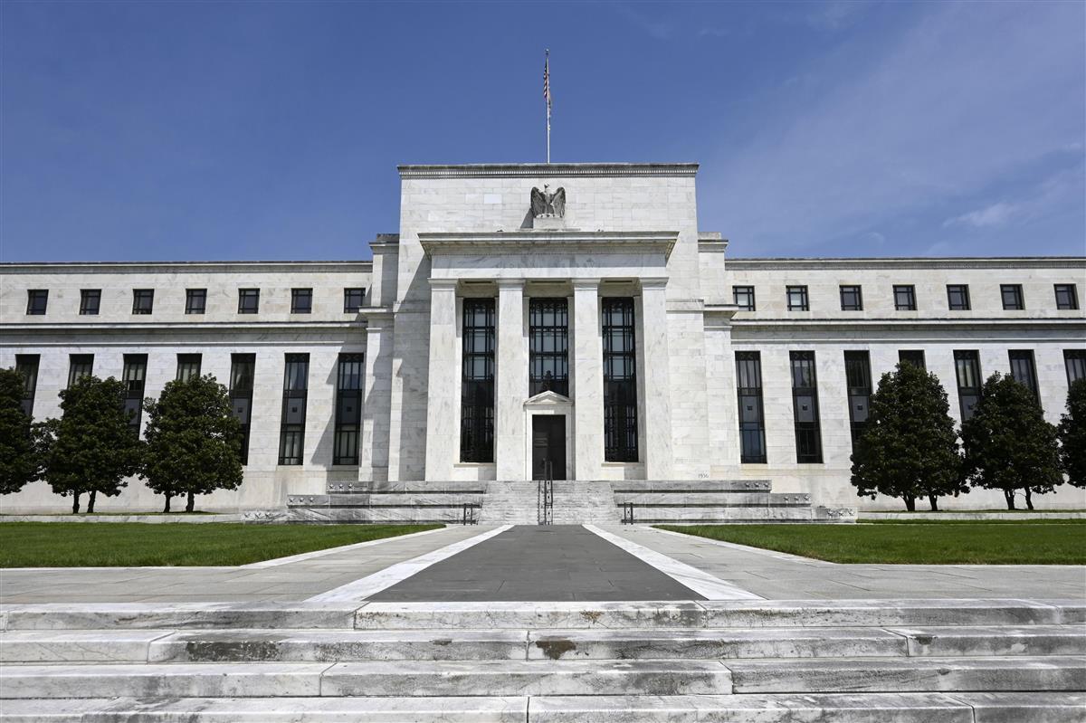 米連邦準備制度理事会|米FRB、金融緩和継続 経済や… 写真1/1 ...