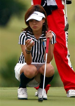 女子ゴルファー総合スレッド->画像>702枚