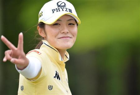 【女子ゴルフ】韓国ゴルフ界「セクシークイーン」が国内参戦、アン・シネ26歳 [無断転載禁止]©2ch.netYouTube動画>4本 ->画像>153枚