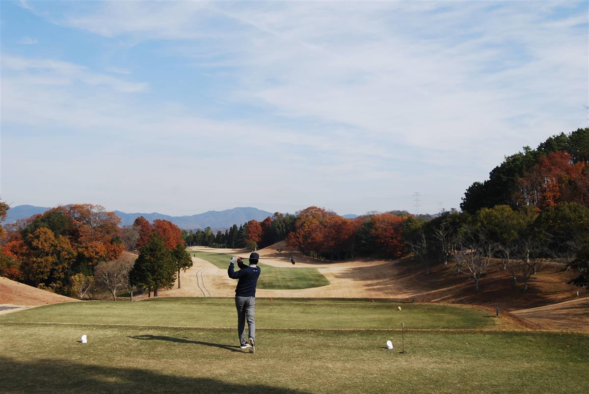 西 神戸 ゴルフ 場