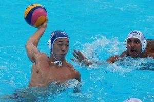 【パリのスター候補】水球男子・稲場悠介、攻撃に磨きかける!日本のエース