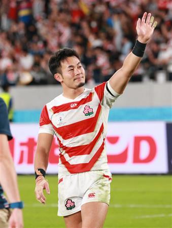 福岡堅樹「自分の中で一番スッキリ」 現役引退は否定、7人制日本代表 ...