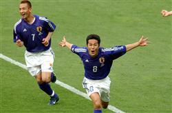 元日本代表のC大阪・森島引退…涙の挨拶