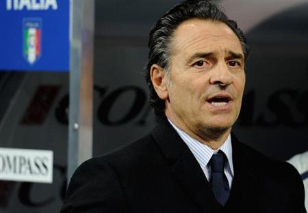 プランデッリ監督、イタリアサッカー界に改革を求める プランデッリ監督、イタリアサッカー界に改革を