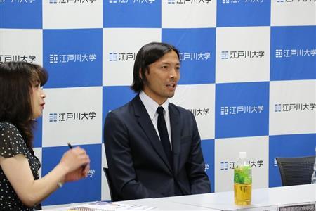 元日本代表・鈴木氏、岡崎&麻也のプレミア勢2選手に期待