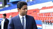 スイス検察、PSG会長をワールドカップ放映権の贈収賄容疑で捜査
