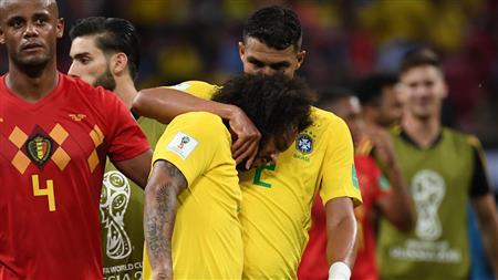 なぜブラジルはW杯ベスト8で敗退したのか?現地記者の目は…