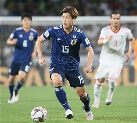 大迫勇也の東京オリンピックOA枠出場の可能性が・・・、ブレーメンが東京五輪NO!…南米選手権に続き