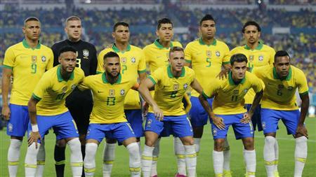 ブラジル、ネイマールやコウチーニョなどを順当に選出…初招集はロディら3名