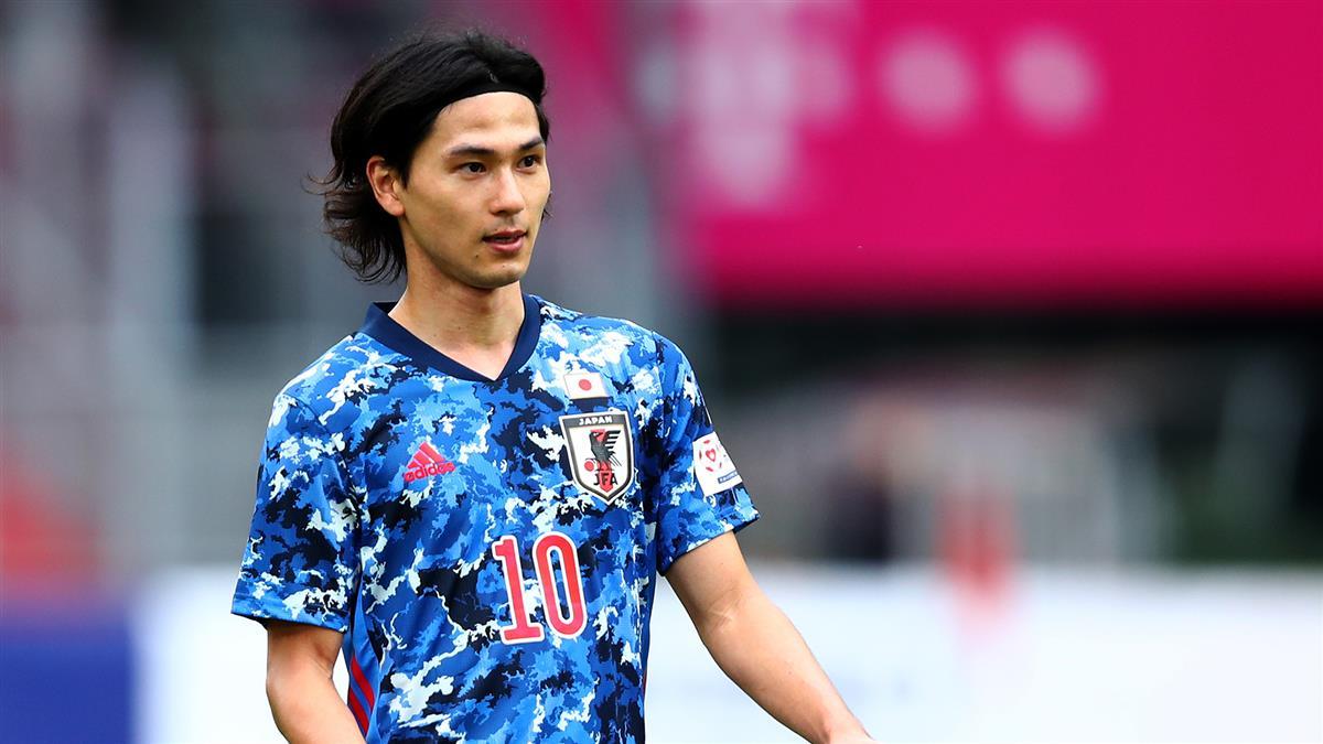 サッカー 日本 代表