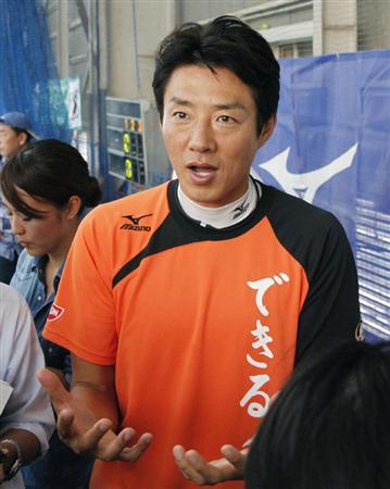 松岡修造氏、錦織の準優勝に涙「悔しい…」/全米テニス 全米オープンテニス男子シングルスで準優勝し