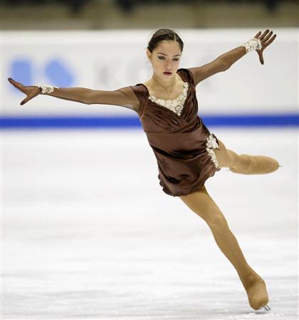 エフゲニア・メドベデワ (フィギュアスケート選手)の画像 p1_26