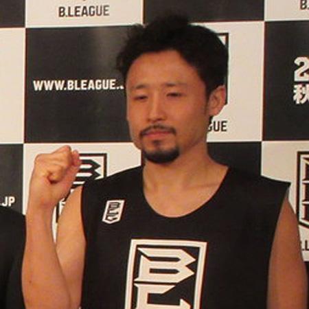 田臥、男子バスケ新リーグ公約に「ベストなスタート... 田臥、男子バスケ新リーグ公約に「ベストな