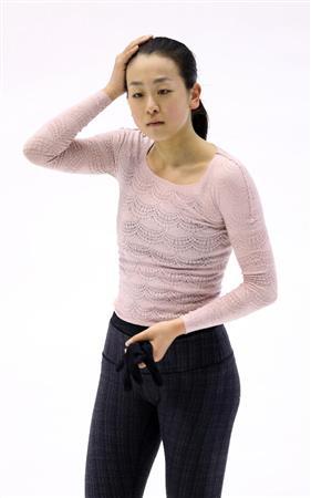 浅田真央の衣装やメイクが絶望的にダメな件part69 [転載禁止]©2ch.net YouTube動画>4本 ->画像>643枚