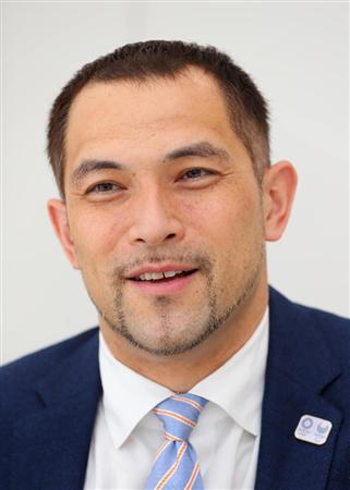 アンドレイ・アブドゥバリエフ