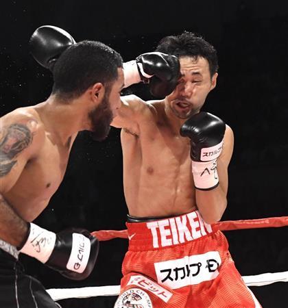【ボクシング】ボクシング界で称賛される2つの価値観→「連続防衛」と「複数階級制覇」
