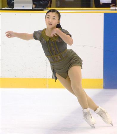 坂本、初の200点超えでV「やっとまともな演技ができた」/フィギュア , スポーツ , SANSPO.COM(サンスポ)