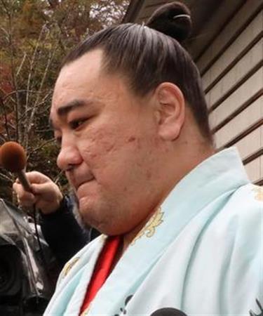 日馬富士は帰京、伊勢ケ浜親方が協会に報告 警察の事情聴取は問題なしとの見解(1)