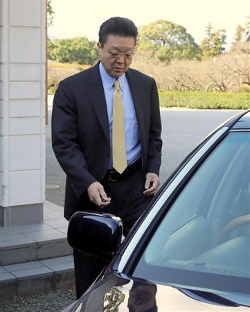日馬富士は帰京、伊勢ケ浜親方が協会に報告 警察の事情聴取は問題なしとの見解(2)