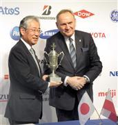 JOCがポーランドと協定 東京五輪へ、平昌で調印式JOCがポーランドと協定 東京五輪へ、平昌で調印式