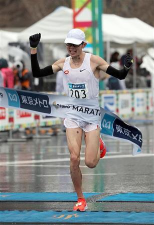 結果 東京 マラソン 東京マラソンが全部わかる タイム