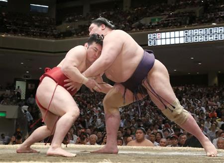 結果 動画 えん ほう 相撲 今日