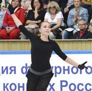 ザギトワが\u201cクレオパトラ\u201dになる!ロシア勢、今季のフリー演技