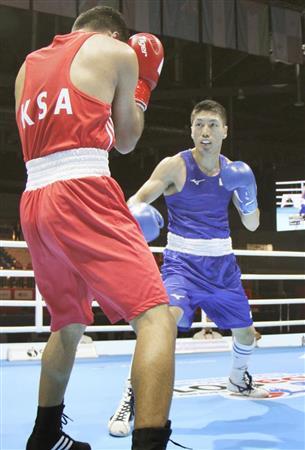 ボクシング - スポーツ - SANSPO.COM(サンスポ)