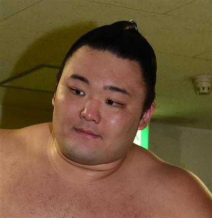 初場所 番付 大相撲
