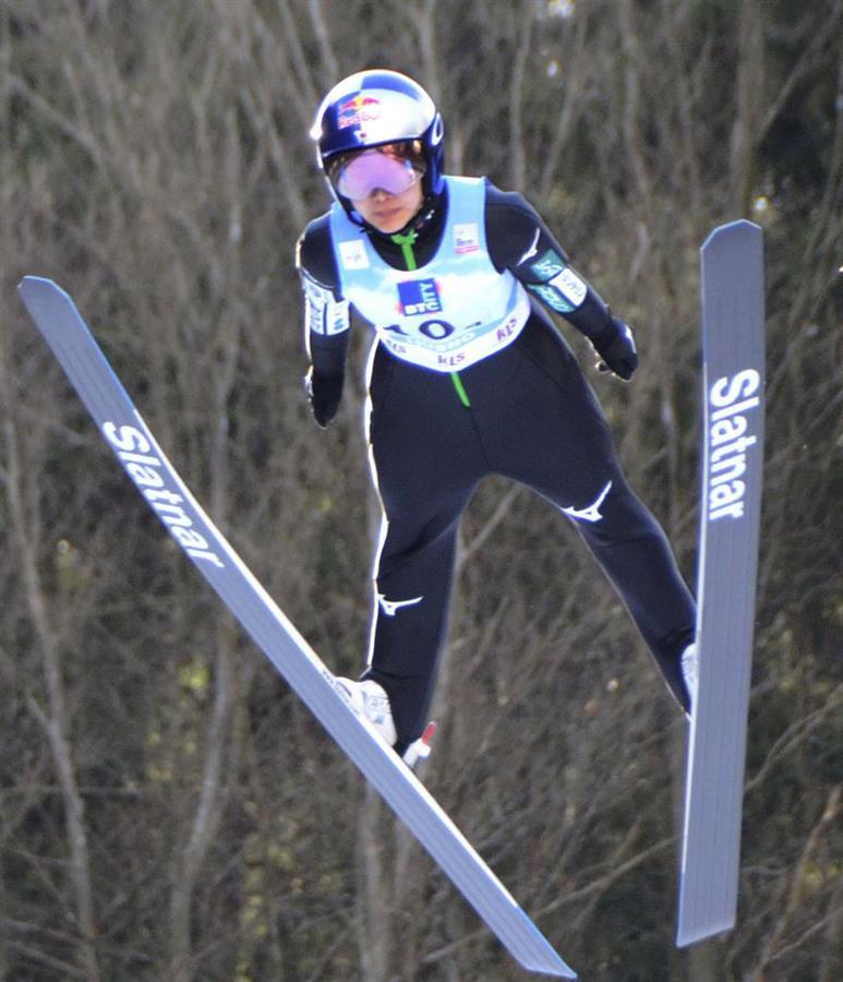 規定 スーツ 違反 ジャンプ スキー