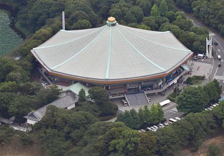 TOKYO OLYMPIC STORY】第11回 日本武道館(上 ...