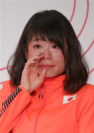 落選の松田、号泣「まだ気持ちの整理が…」/マラソン - SANSPO.COM ...