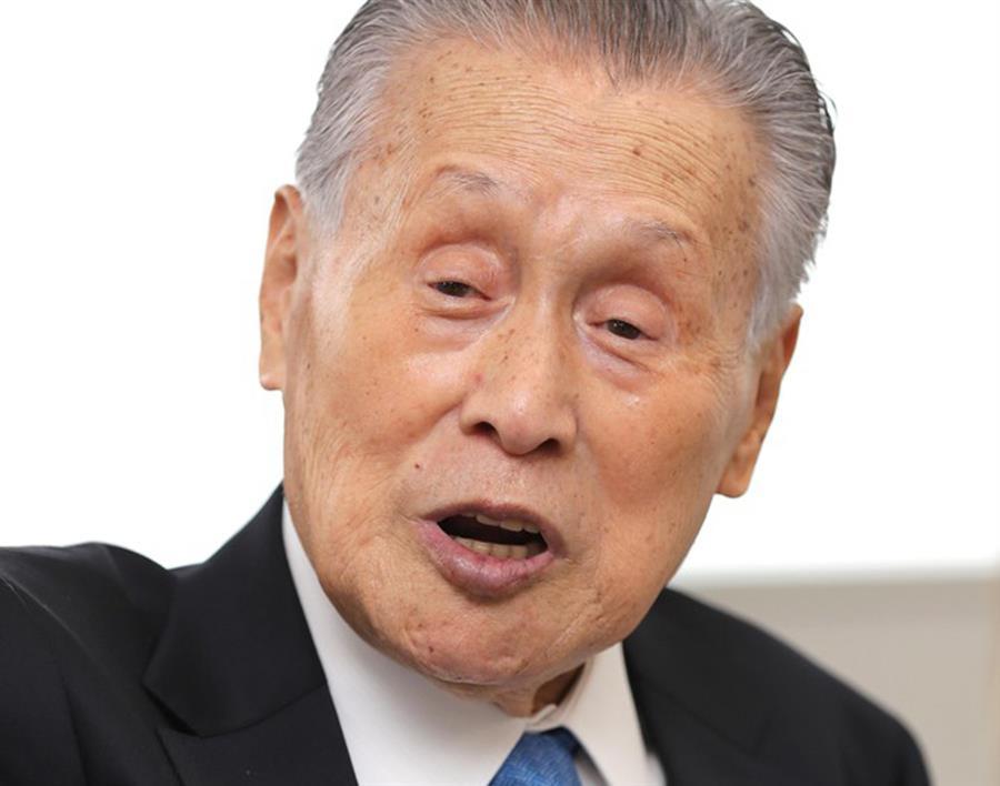 森 会長 年齢 森喜朗会長が「性差別的な発言」。海外メディアが続々と報じる