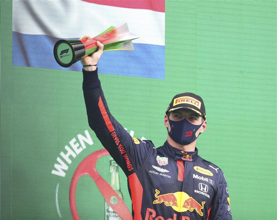 ハミルトン、単独最多92勝!ホンダが11戦連続で表彰台/F1ハミルトン、単独最多92勝!ホンダが11戦連続で表彰台/F1
