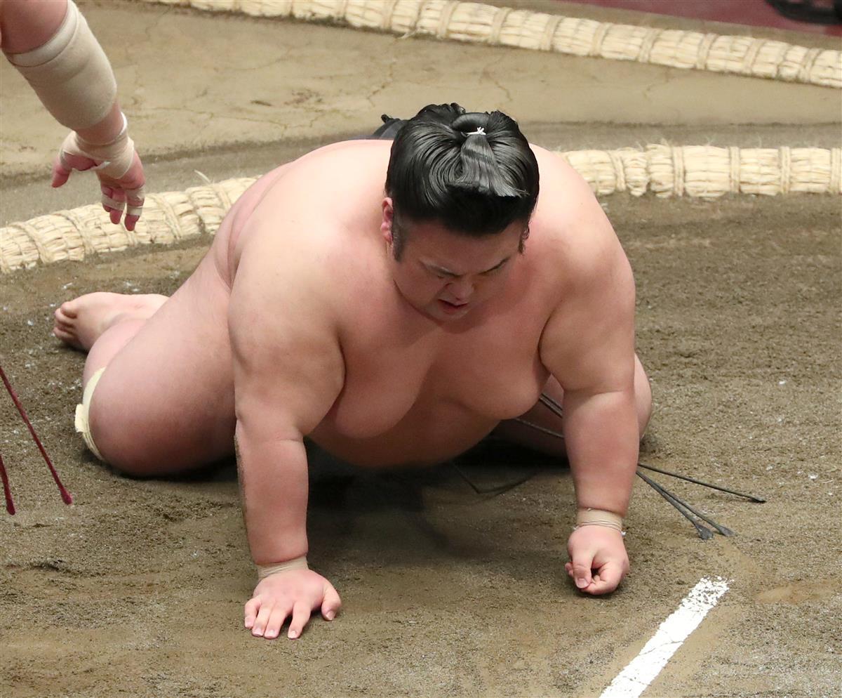 相撲 取組 の 結果 今日
