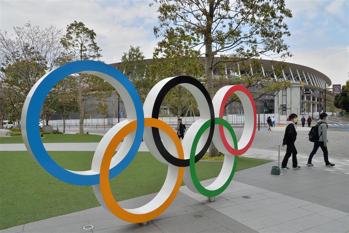 コロナ ウイルス オリンピック 中止 新型