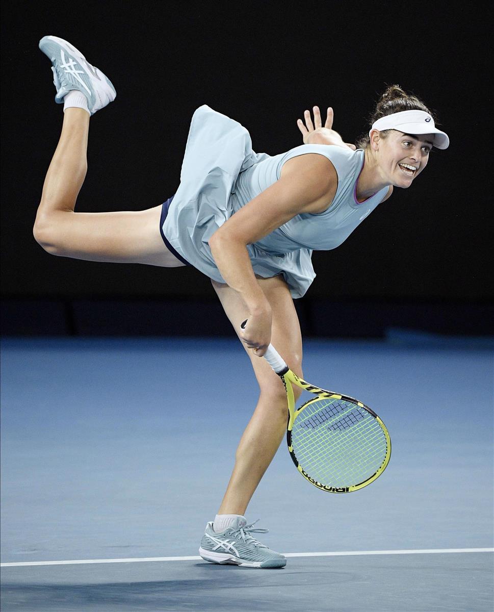 ブレイディ テニス